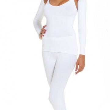 Shapewear witte balero