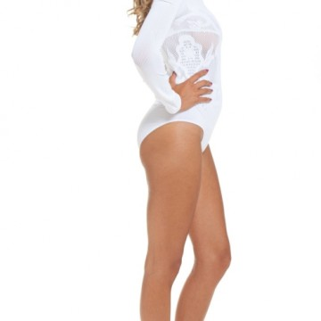 witte shapewear body