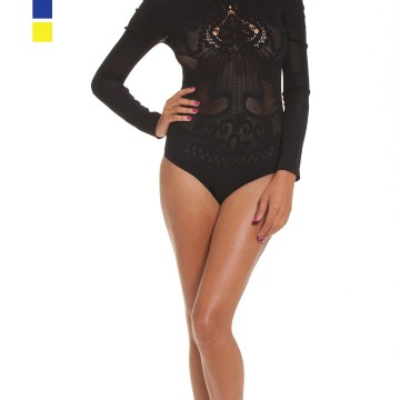 Afslank Fashion body