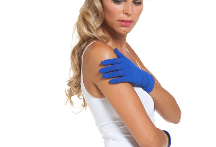 blood circulation gloves